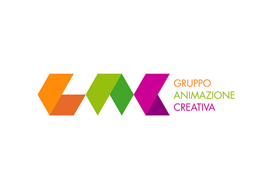 GAC logotipo por Paloma Canonica
