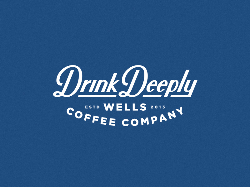 Drink Deeply by Steve Wolf