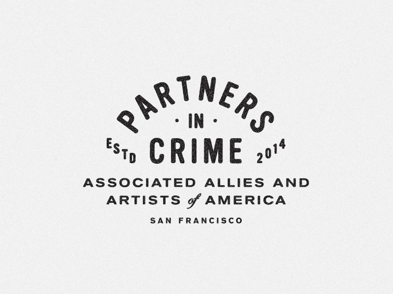 Partners In Crime por Steve Wolf