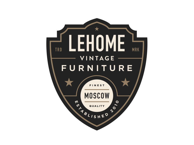 Lehome Vintage Furniture by Steve Wolf