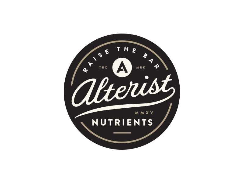Alterist Nutrients por Steve Wolf