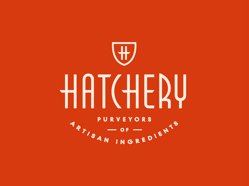 Hatchery by Steve Wolf