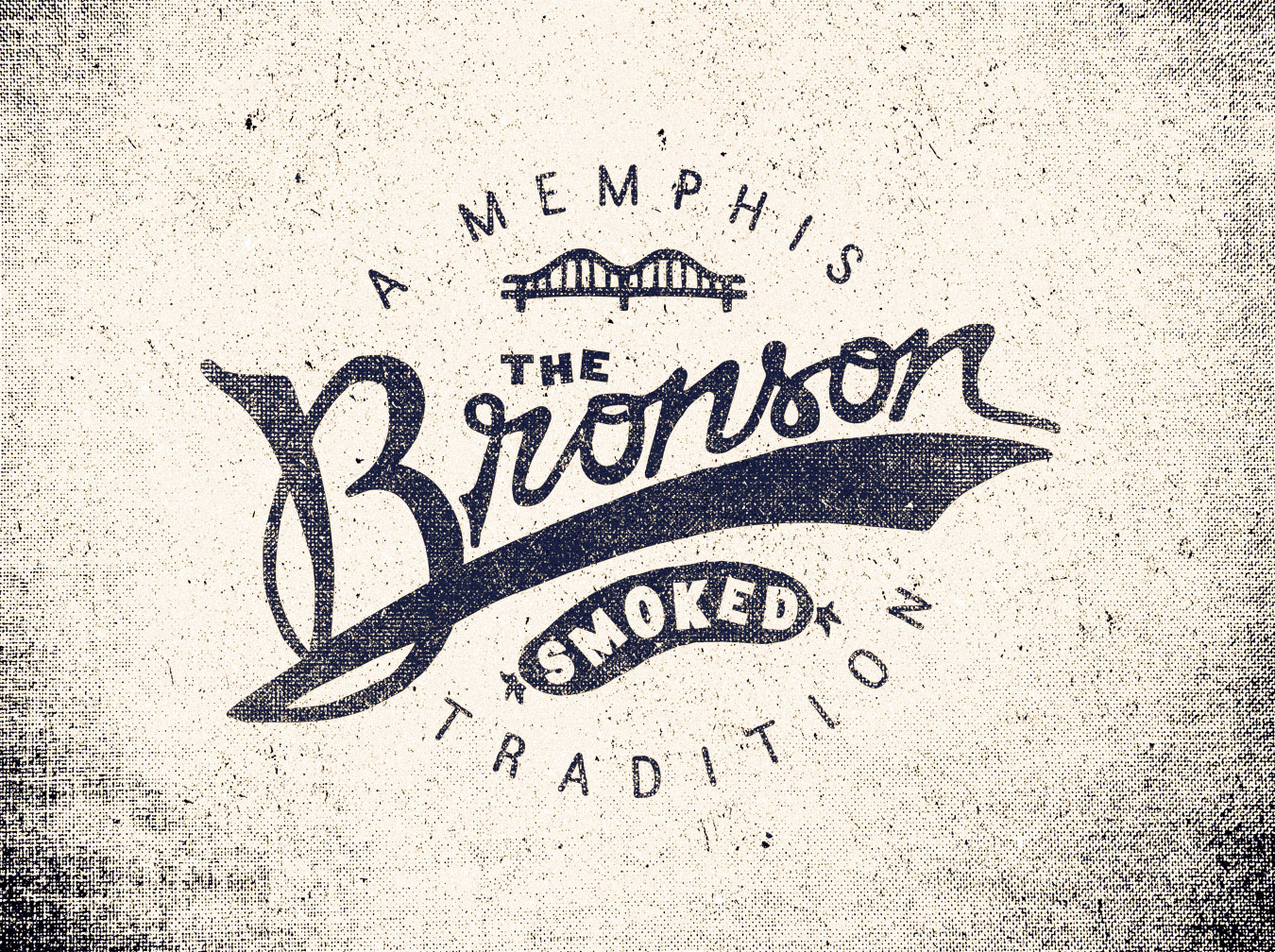 The Bronson por Adam Trageser