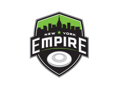 Ny Empire por Dustin Wallace