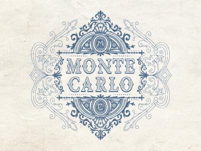 Montecarlo by JC Desevre