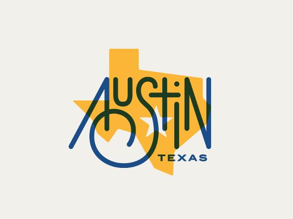 Austin by Steve Wolf