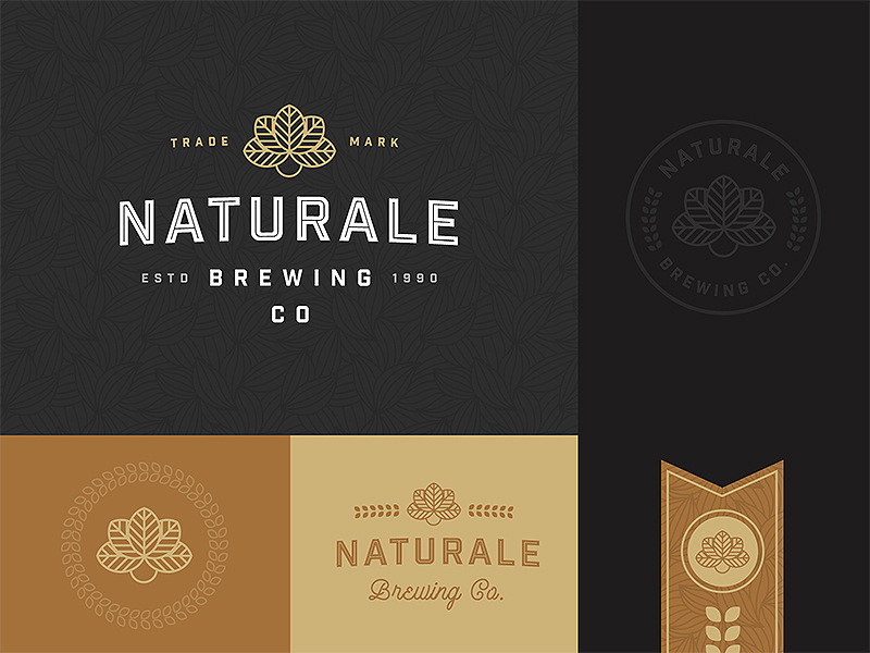 Naturale Brewing Co. por Nathan Riley