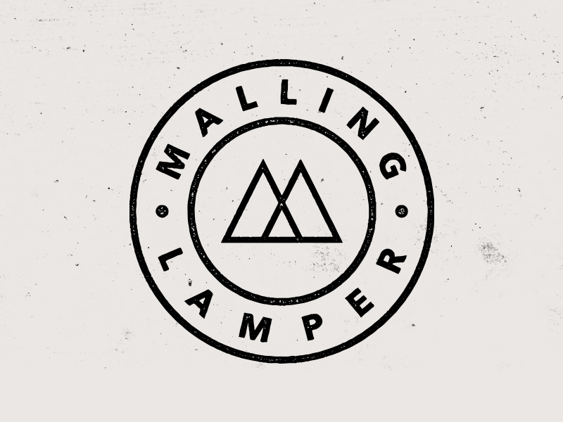 Malling Lamps by Jacob D. Nielsen