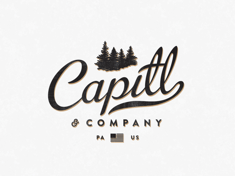 Capitl & Co por Jeremy Vessey
