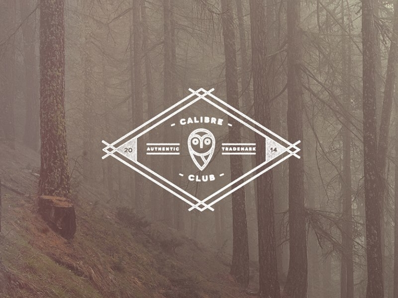 Calibre Club - Vision Over Sight por Jeremy Vessey