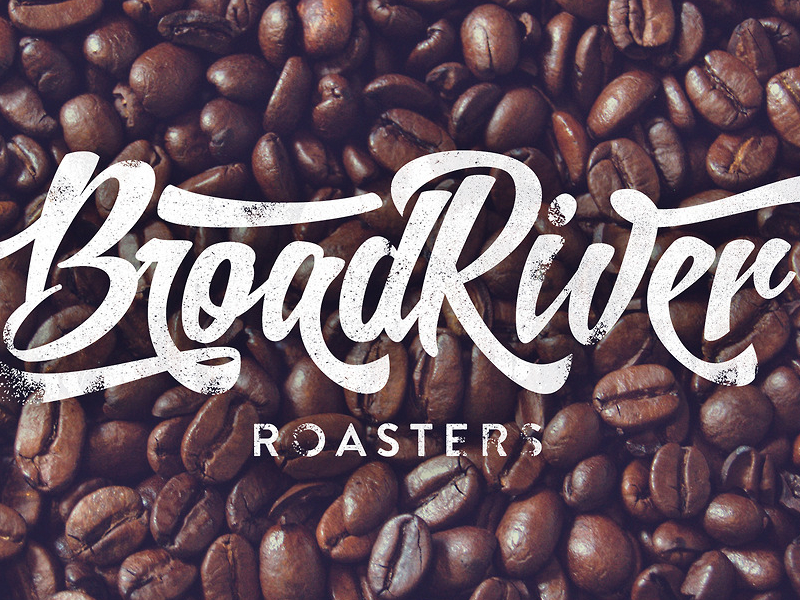 Broad River Roasters por Jacob Boyles