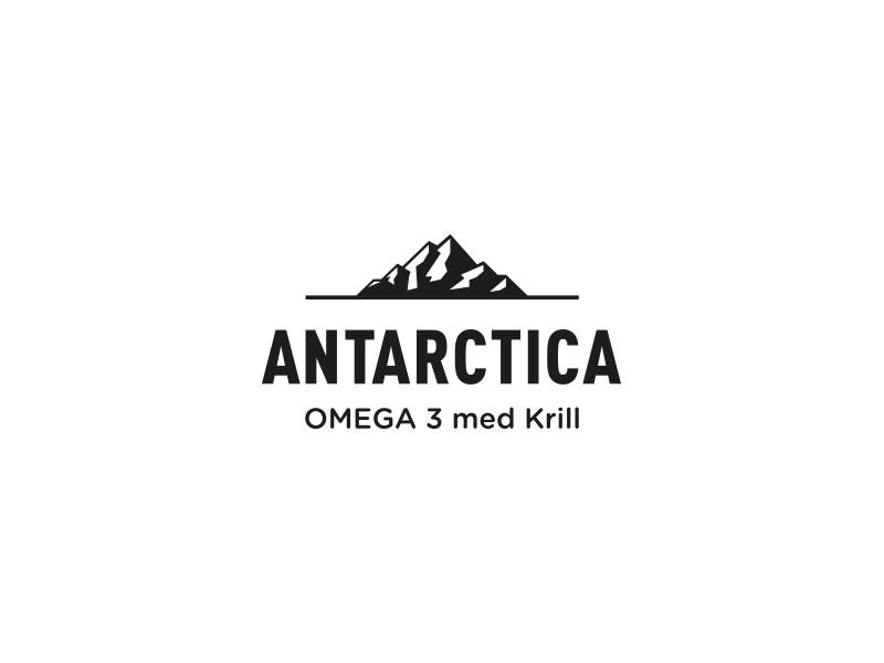 Antartica by Milosz Klimek