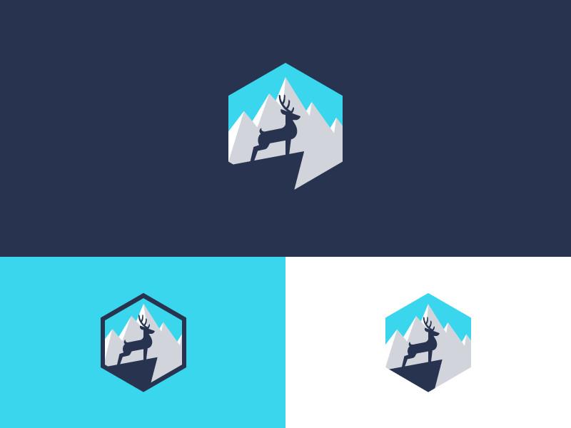 Kalm Logo by Jord Riekwel
