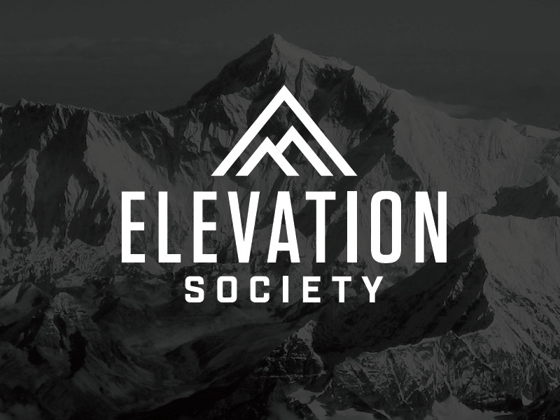 Elevation Society by Steve Hamaker