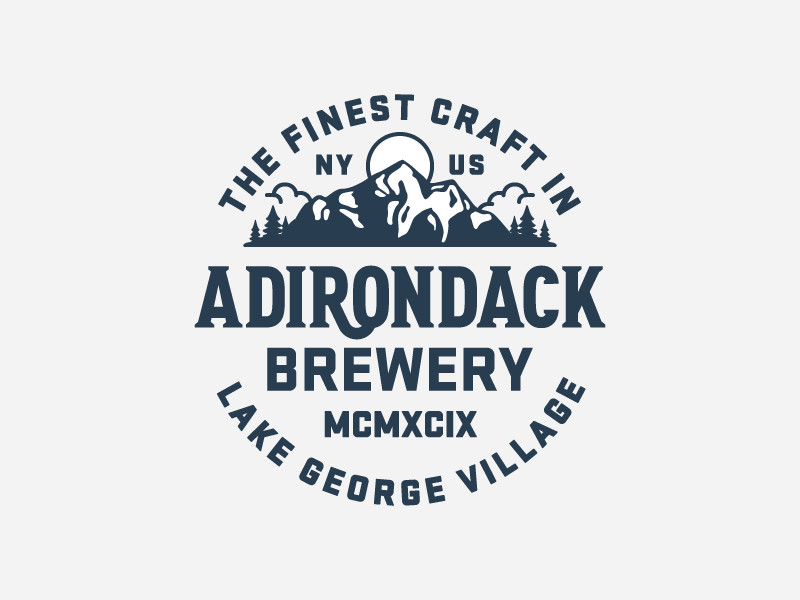 Adirondack Brewery by Nick Slater
