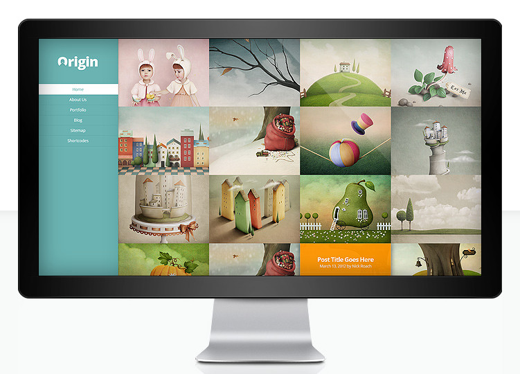 Best WordPress Portfolio Themes