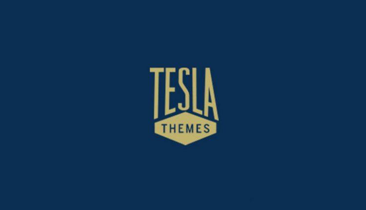 Giveaway: 2 Premium WordPress Themes from TeslaThemes (5 Winners)