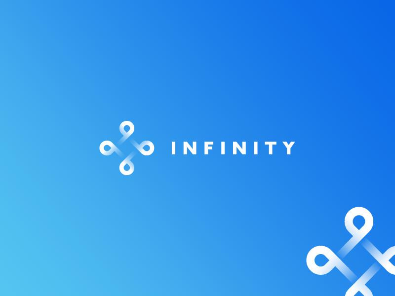 Infinity Logo by TIE A TIE