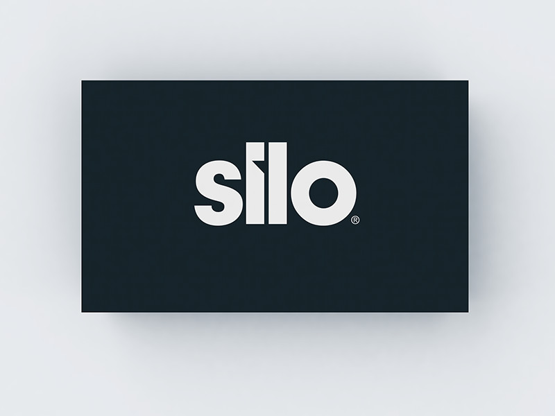 Silo Branding by Silo
