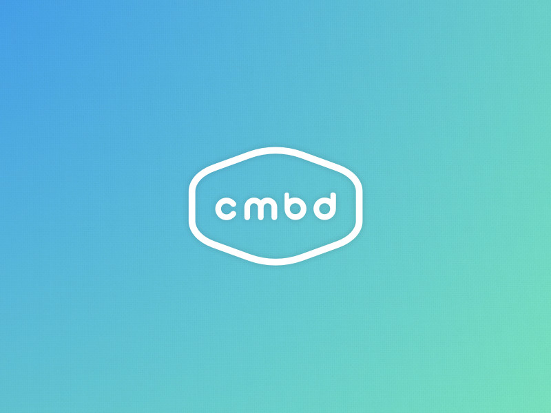 cmbd logo by Jake Asiddao