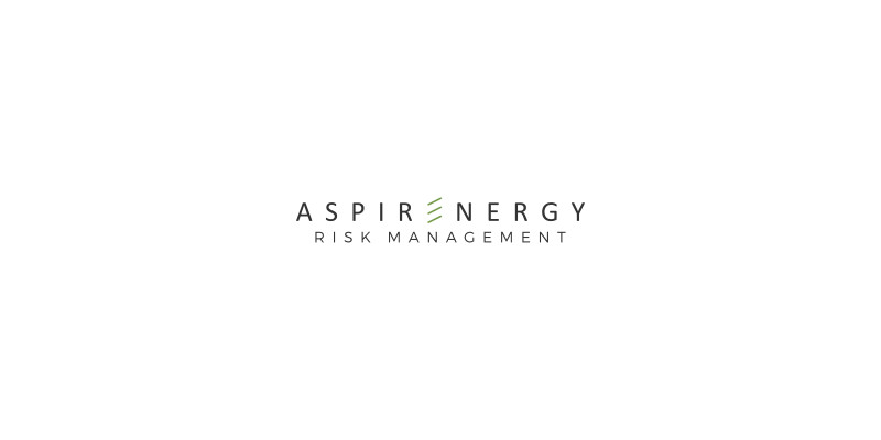 Aspire Energy Risk Management Logo by FreelanceLogoDesign