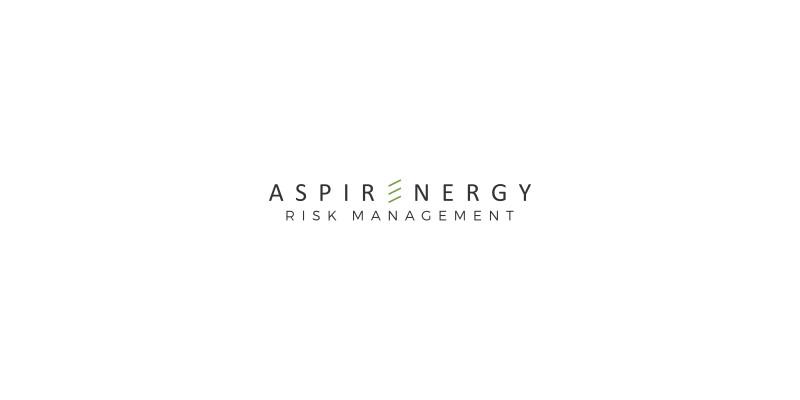 Aspire Energy Risk Management Logo by FreelanceLogoDesign