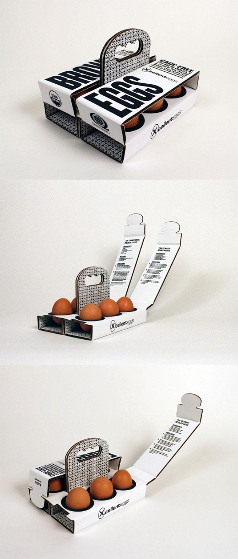 6 Brown Eggs (Concept) by Sarah Machicado