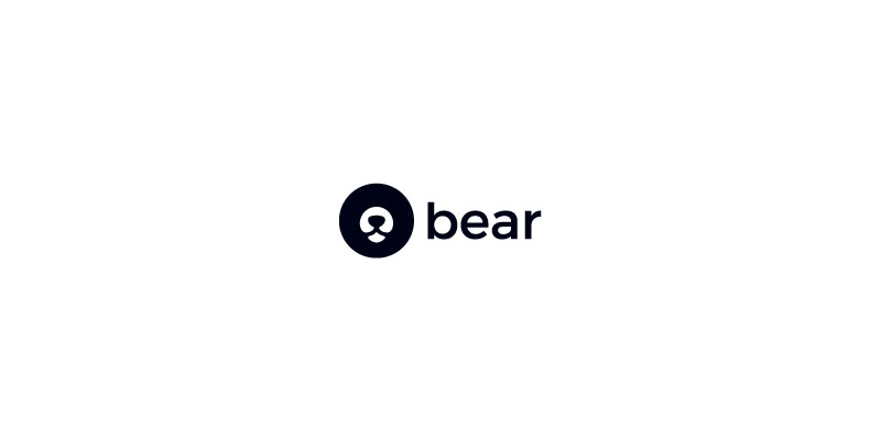 Bear by Second Eight