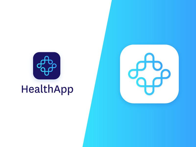 HealthApp by Jeroen van Eerden