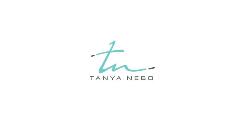 Tanya Nebo Logo by FreelanceLogoDesign