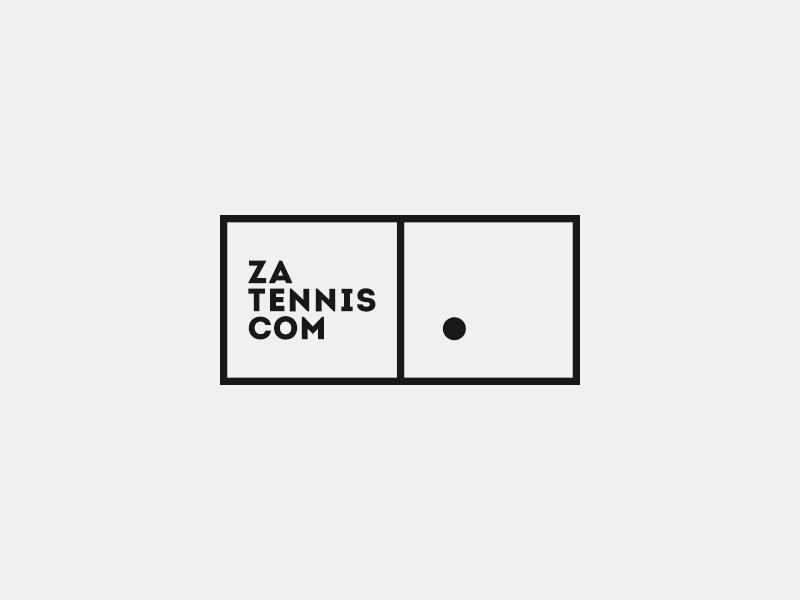 Za Tennis by Alexander Laguta