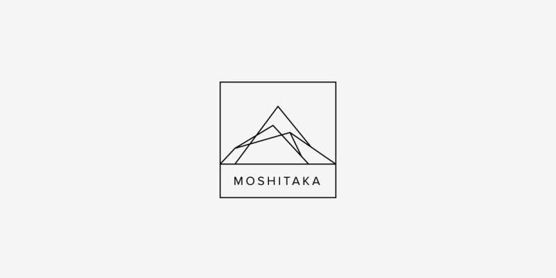 Moshitaka Logo