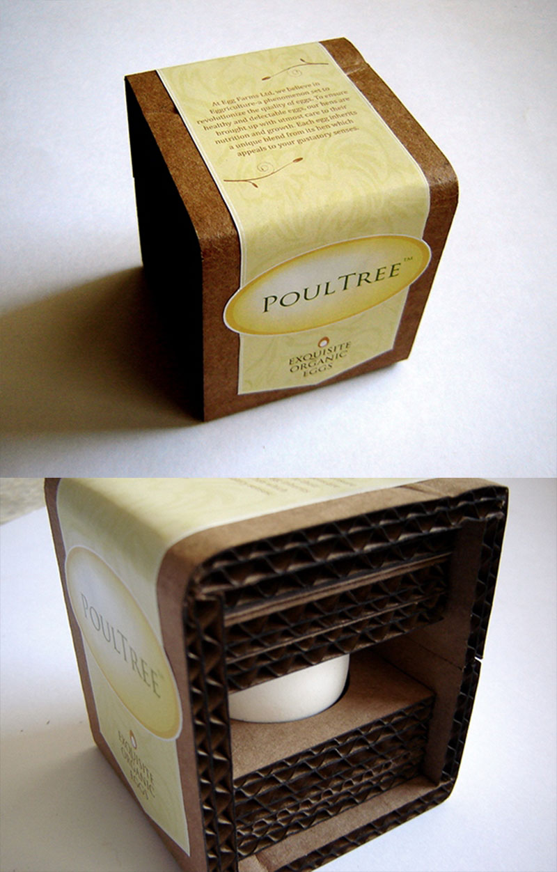 PoulTree Premium Eggs by Vidhi Goel