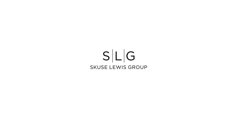 Skuse Lewis Group Logo by FreelanceLogoDesign