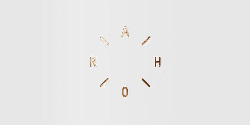 AHORA Watches Logo