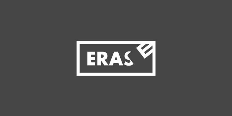 Erase Logo