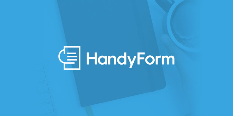 HandyForm by Ocularink