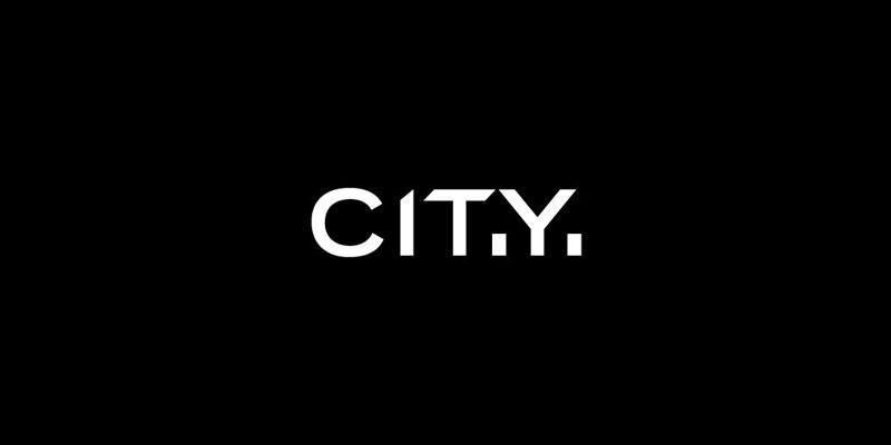 City by logoholik