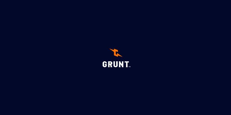 Grunt by Nitish