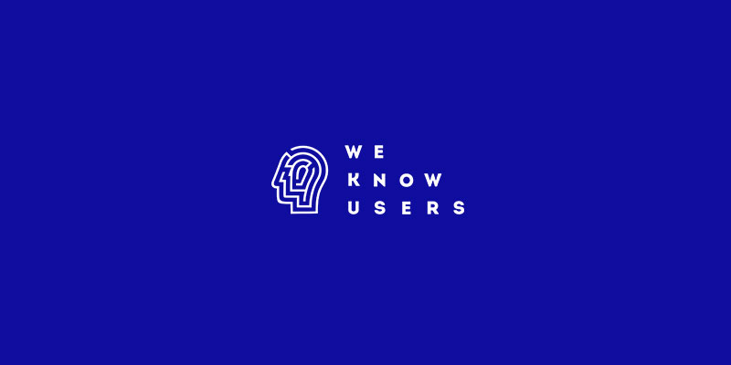 We Know Users by Abstract Logic