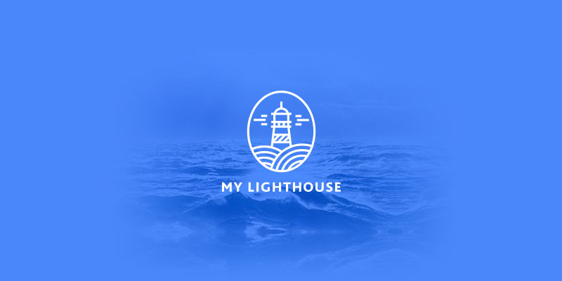 My Lighthouse by Lastspark