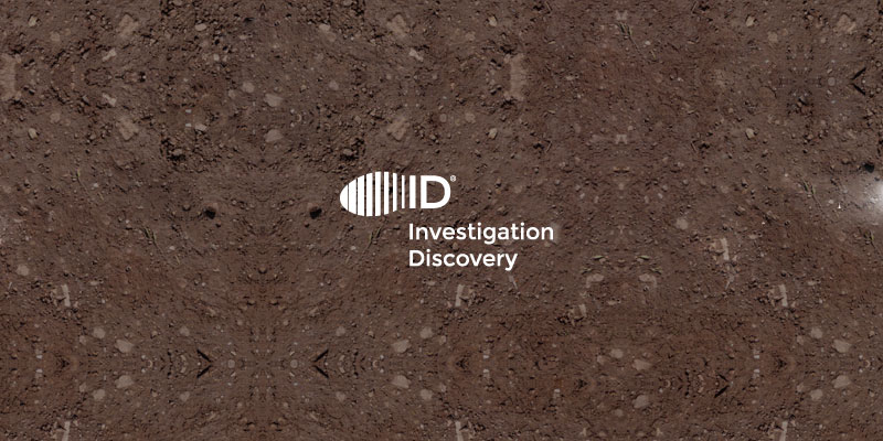 ID - Investigation Discovery by Marcin Usarek