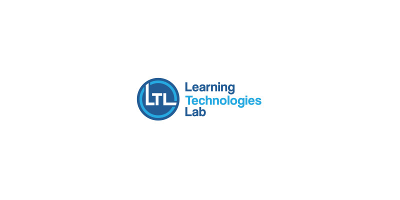 Learning Technologies Lab by FreelanceLogoDesign