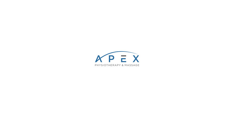 APEX Logo by FreelanceLogoDesign