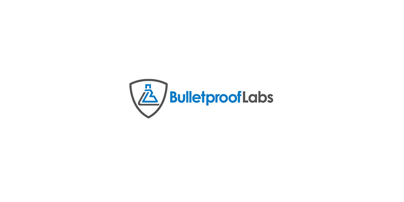 Bulletproof Labs Logo by FreelanceLogoDesign