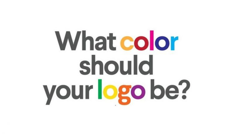 How To Choose Logo Colors for Your Business Brand (Infographic)