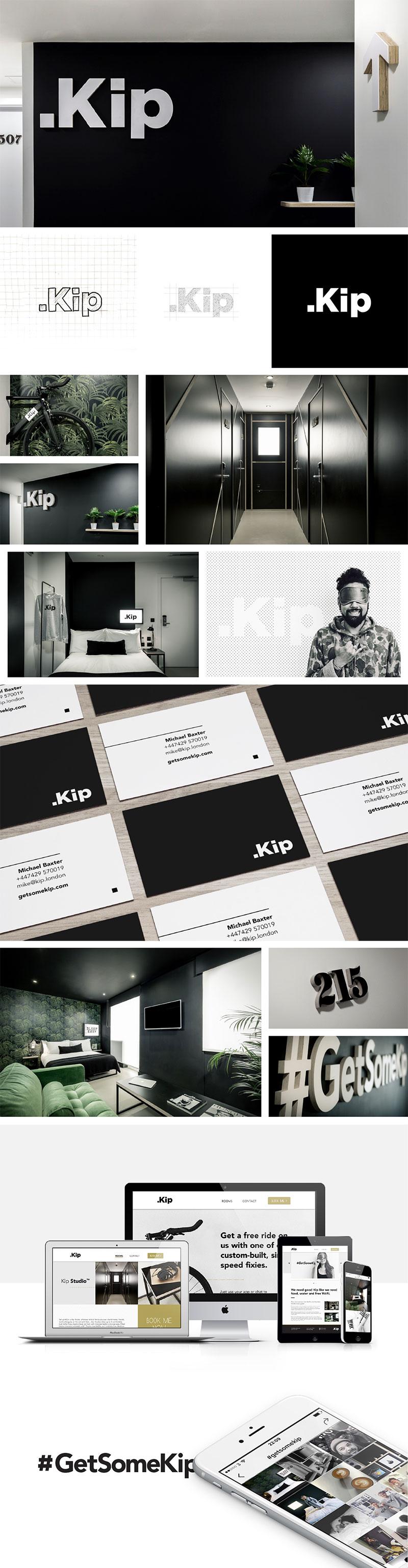 Kip Hotel by Asa Rodger