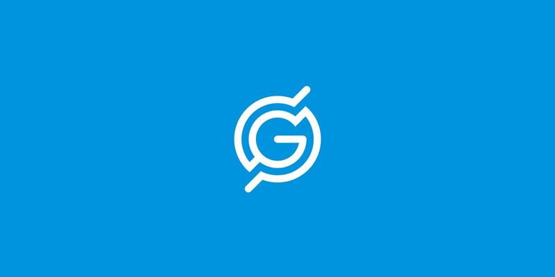 GS Monogram de Alex Tass - Logos de seguridad