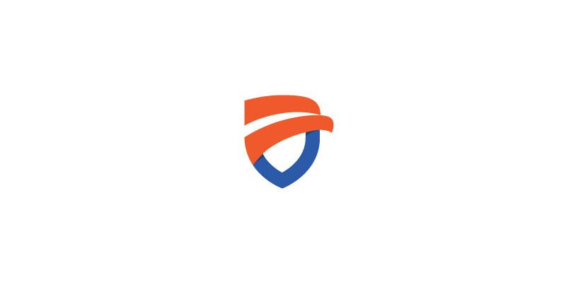Eagle by Eduard Kurgi - Security Logos