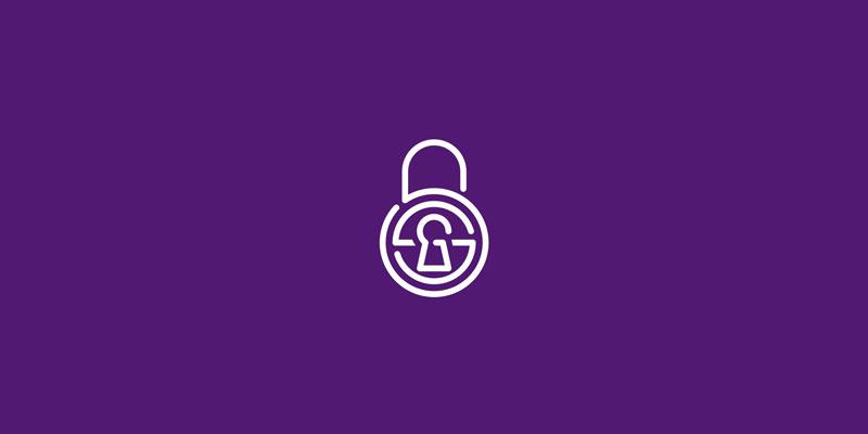 SSG security monogram logo by Alex Tass - Security Logos